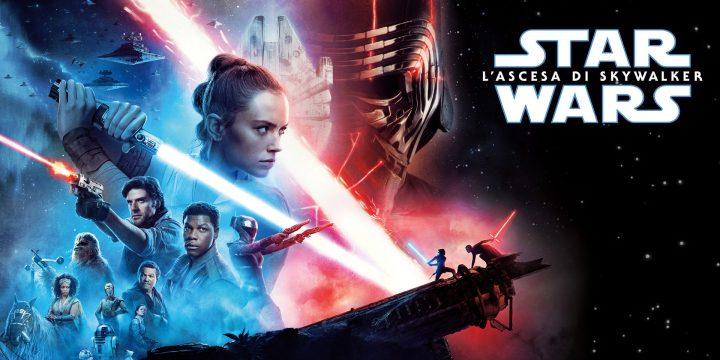 Star Wars Day: L'ascesa di Skywalker su Disney+