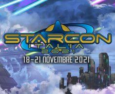 StarCon dal 18 al 21 Novembre 2021