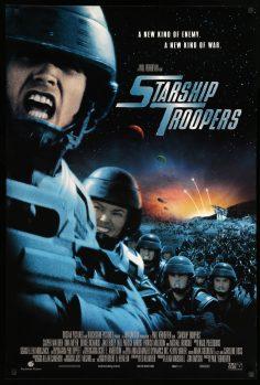 Starship Troopers – Fanteria dello spazio