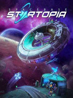 Spacebase Startopia è finalmente disponibile