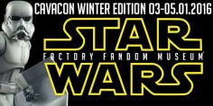 Star Wars Saga / Factory fandom Museum