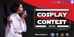 Star Wars Cosplay Contest Online 2020