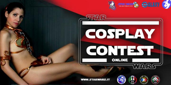 Foto Online – Star Wars Cosplay Contest Online