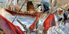 Sandokan N. 3: I pirati della Malesia e altre storie!