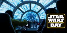Lo Star Wars Day dedicato a Solo