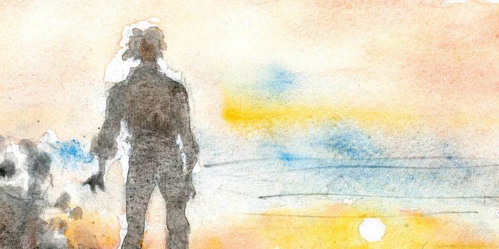 Ivo Milazzo ci racconta il mondo della Nona Arte