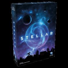 Lo Chef Ludico presenta Stellar: Unboxing e Gameplay