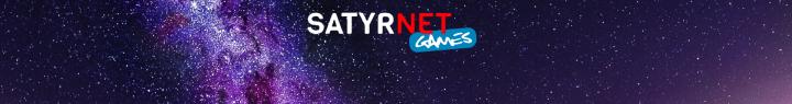 Satyrnet Games