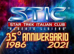 35 anni di Star Trek Italian Club