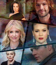 Nuova serie crossover tra Supernatural, Buffy e Streghe