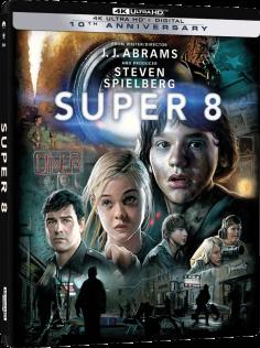 SUPER 8 in homevideo 4k