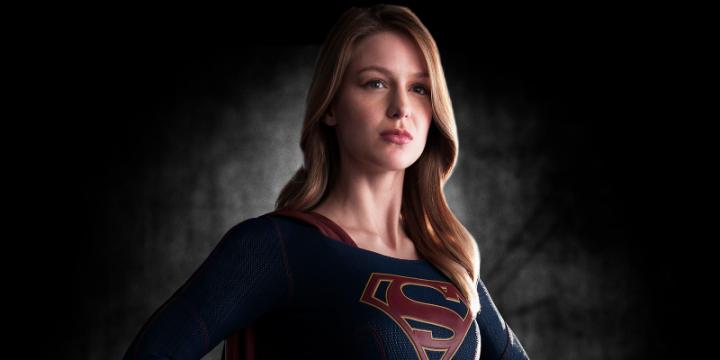 Supergirl: arriva il trailer!