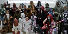 Sette panel per Star Wars al Comic-Con!