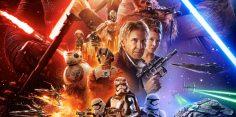 Star Wars 50.000 biglietti venduti