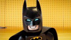 Lego Batman vs. Covid-19