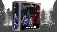 Talisman: Star Wars Edition