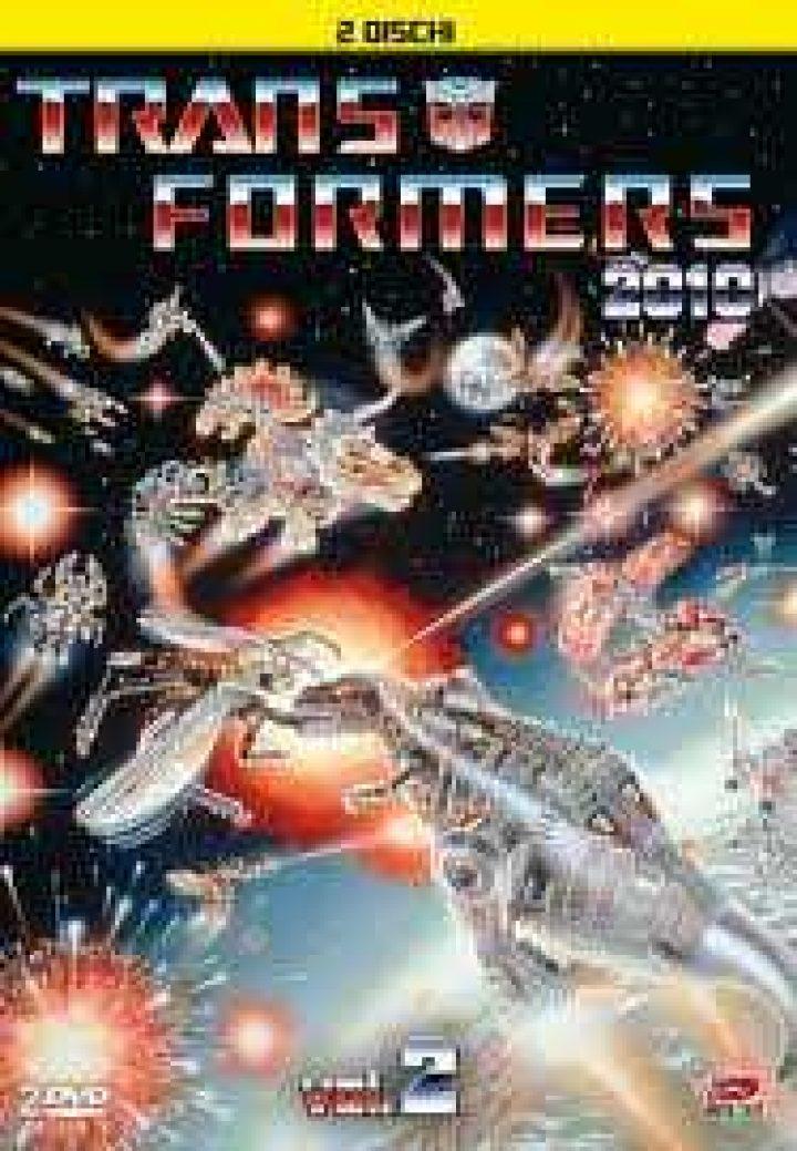 Arriva Transformers 2010