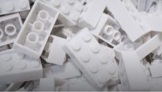 LEGO e Mattel si riciclano!