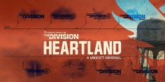 Tom Clancy's The Division: Heartland – free-to-play