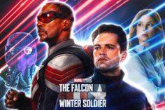 Il fiacco Falcon e il soldato stiepidito