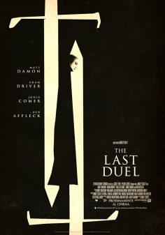 The Last Duel, il nuovo film di Ridley Scott