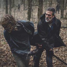 Disponibili su Star le prime dieci stagioni diThe Walking Dead