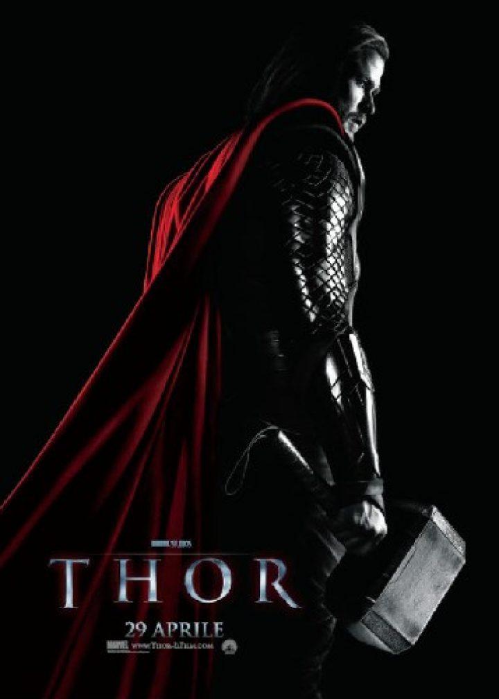 Tutto sui Vendicatori: Thor, ieri e oggi
