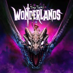 Tiny Tina's Wonderlands: Gameplay reveal