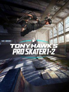 Tony Hawk's Pro Skater 1 + 2 per console next-gen e Switch