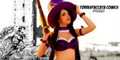 Torrespaccata Comics VII