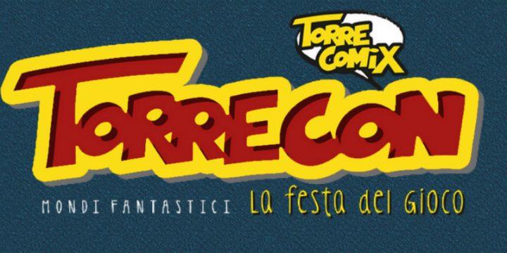 Torrecon, la festa del Gioco