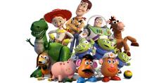 Disney, Pixar e il caso Toy Story