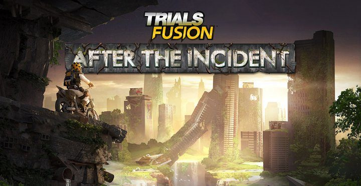 Trials Fusion – After the Incident
