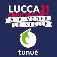 Tunué a Lucca Comics & Games