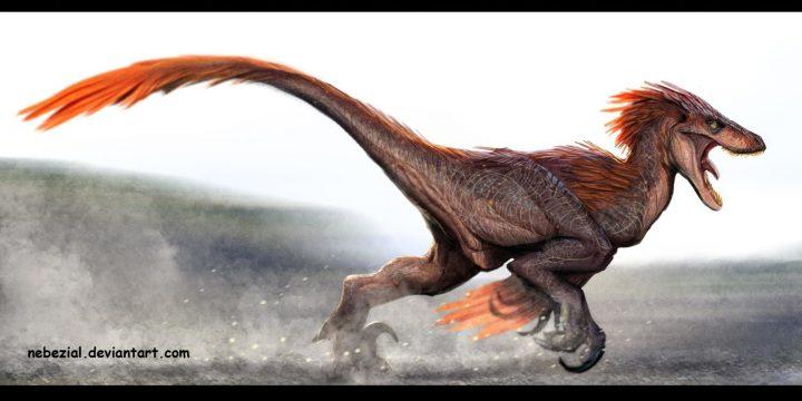 Dinosauri giocattolo da Kickstarter