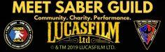 La magia di star wars a Lucca Comics 2019 con le 4 associazioni ufficiali/riconosciute Lucasfilm ltd