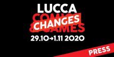 Lucca Changes al via la vendita dei biglietti on line per i primi eventi