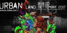 UrbanLand: il festival della cultura metropolitana