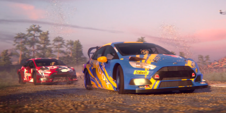 V-Rally 4: Rally e Hillclimb si svelano in un nuovo trailer mozzafiato!