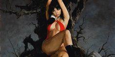 Chi è Vampirella?