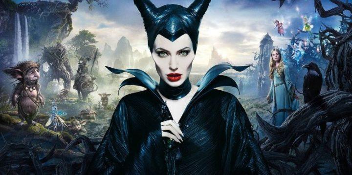 Maleficent – un sequel per la villain Disney