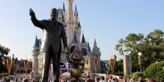 Disney: Innovazione a 360°