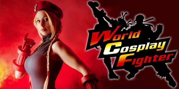 World Cosplay Fighter