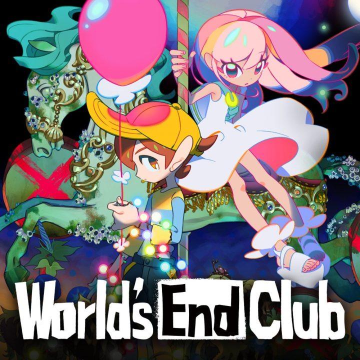 Disponibile la demo di World's End Club!