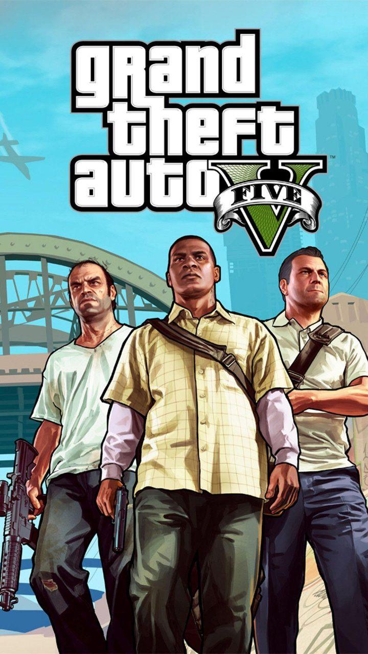 Grand Theft Auto V su PC