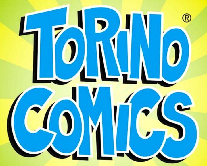 Annullata l'edizione 2021 di Torino Comics!
