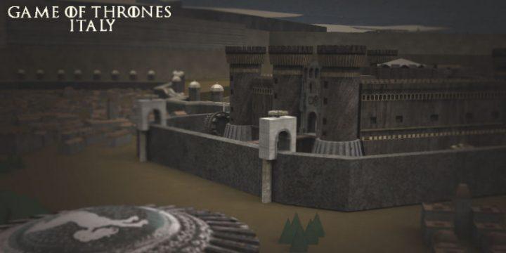 La sigla di Game of Thrones in Italia!