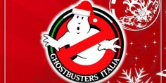 Ghostbusters Xmas Day