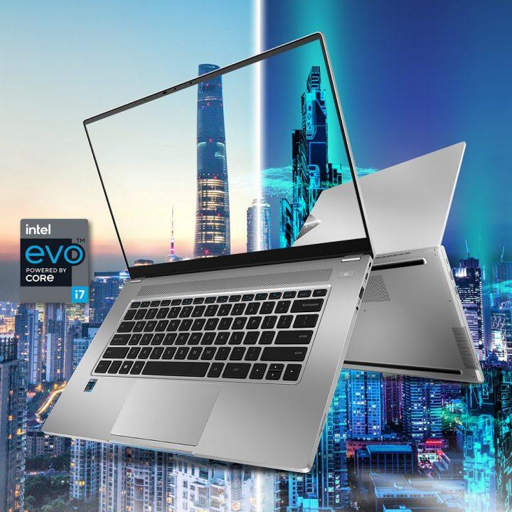 XPG XENIA Xe: ultrabook certificato EVO