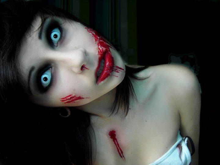 Casting per Horror Show